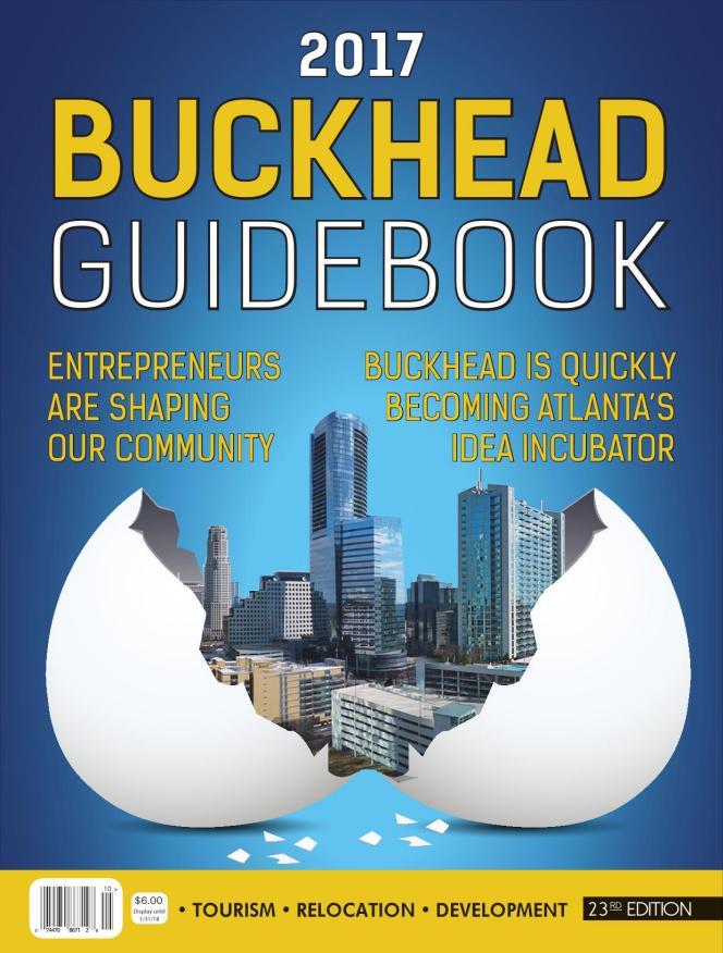 442c03ab5 Buckhead Guidebook 2017